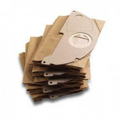Papierowe torebki filtracyjne WD 2