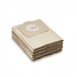 Papierowe torebki filtracyjne  WD 3