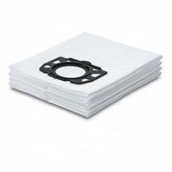 Papierowe torebki filtracyjne  WD 4-6