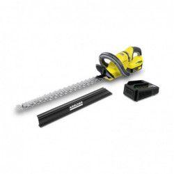 Nożyce akumulatorowe HGE 18-50 Battery Set